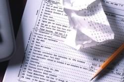 Информация о налогах