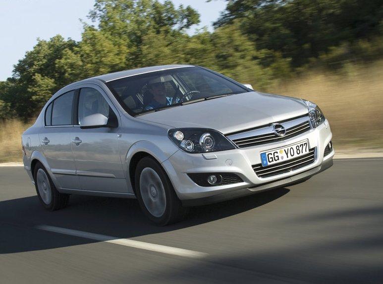 Покупка Opel в кредит