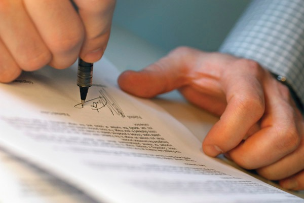 Документы необходимые для получения кредита на машину