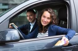 Автокредит на подержанный автомобиль