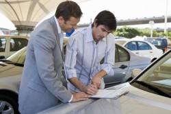Оформление лизинга на автомобиль