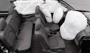 Безопасность водителя и пассажиров