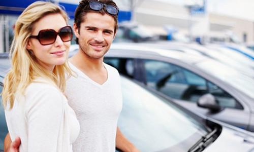 Приобретение машины в кредит