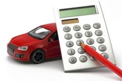 Расчет автокредита на микроавтобус
