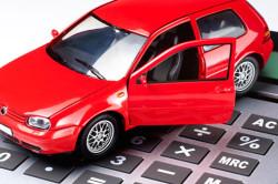 Расчет процентной ставки по автокредиту