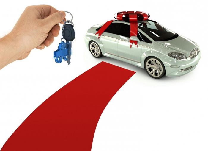 Стандартные программы автокредитования