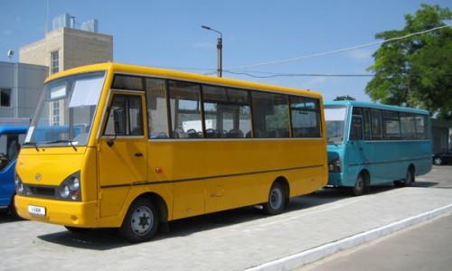 Приобретение автобуса в кредит