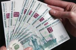 Кредитование в рублях как одно из требований при оформлении кредита