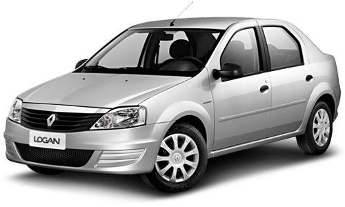 Renault Logan в кредит