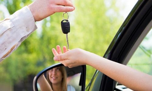 Покупка машины с пробегом в рассрочку