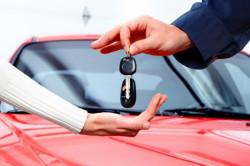 Приобретение нового автомобиля Тигуан в кредит