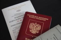 Российское гражданство как условие для получения автокредита