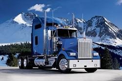 Особенности покупки грузовика в кредит