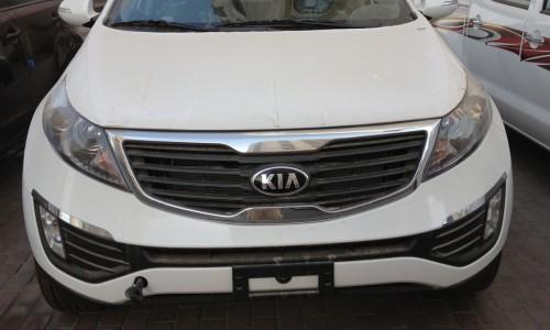 Автомобиль KIA
