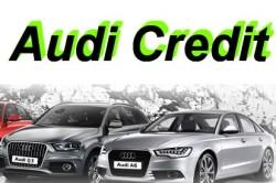 Программа Audi Credit