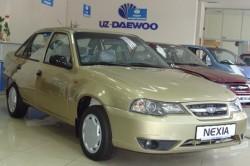 Дилер Daewoo Motor Ukraine