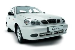 Автомобиль Daewoo в рассрочку