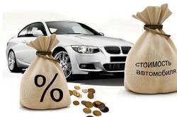 Снижение процентной ставки в автокредите