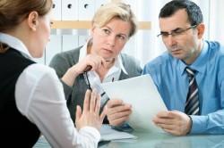 Консультация кредитного специалиста