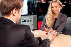 Покупка авто под расписку