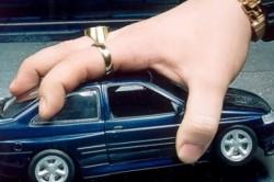 Погашение кредита за счет продажи кредитной машины