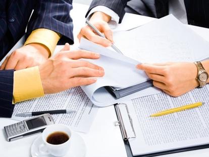 Необходимые документы для получение кредита на автомобиль