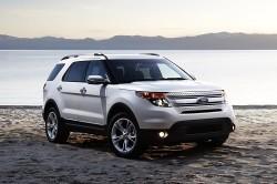Ford Explorer в кредит