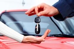 Частая смена владельцев автомобиля