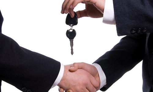 Приобретение автомобиля в рассрочку