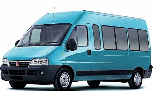 Покупка микроавтобуса в рассрочку