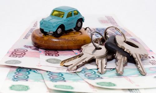 Получение автокредита