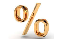 Отсутствие процентной ставки на кредит