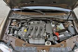 Двигатель Opel Antara