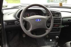 Рулевое управление ВАЗ 2114