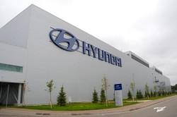 Hyundai Motor в России
