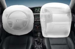Подушки безопасности в автомобилях Geely