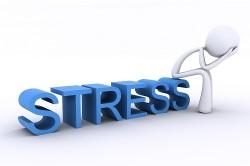 Продажа машины в состоянии стресса