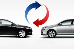 Продажа автомобиля через программу Трейд-ин