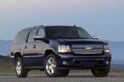 Внедорожник Chevrolet Suburban в кредит