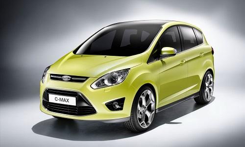 Автомобиль Форд