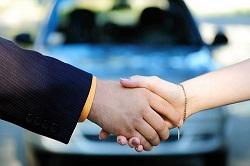 Заключение сделки о льготном автокредитовании
