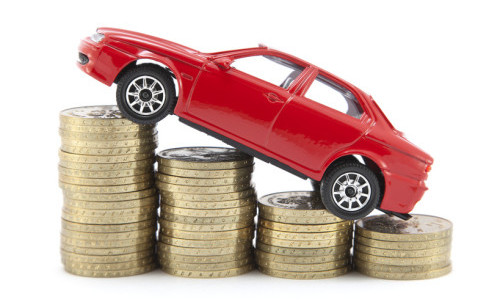 Рост автокредитования в Республике Беларусь