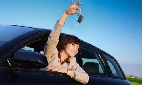 Покупка автомобиля в кредит в России