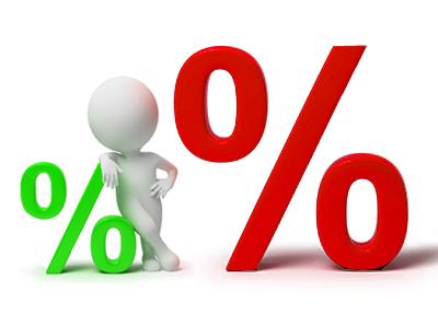 Процентная ставка автокредита