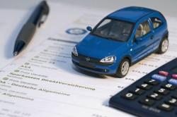 Беспроцентный кредит на машину