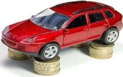 Кредиты на новые и поддержанные авто