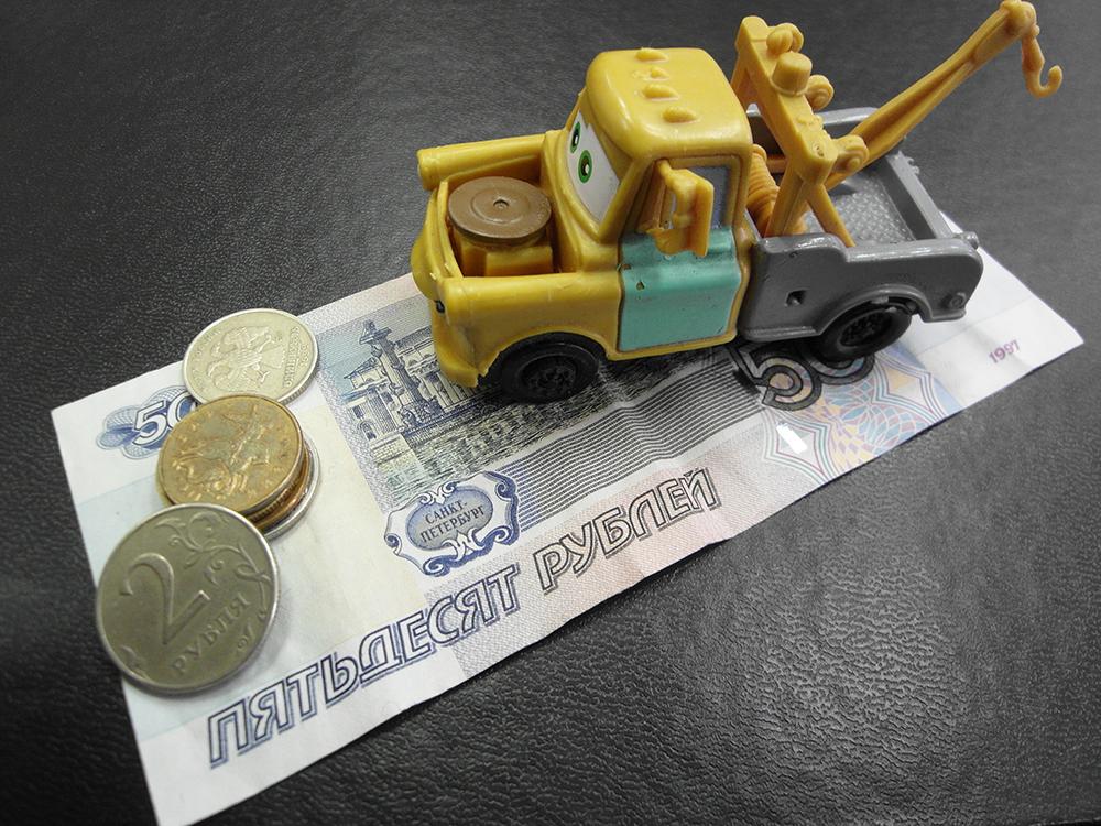 Автокредит на грузовую и спецтехнику