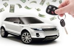Приобретение автомобиля в кредит