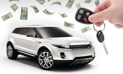 Покупка автомобиля в рассрочку
