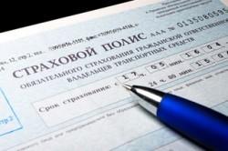 Страхование машины и автокредита